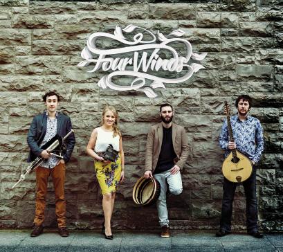 FourWinds CD