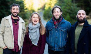 FourWinds Irish Music | Gallery 1