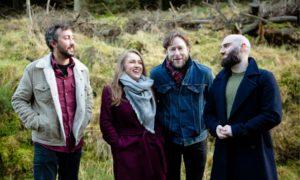 FourWinds Irish Music | Gallery 4