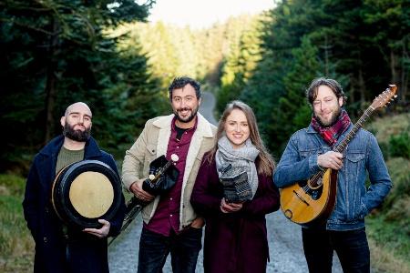 FourWinds Irish Music